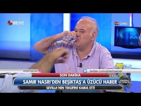 Ahmet Çakar: su fışkırttık, başka bir şey mi fışkırttık :(