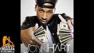 Jonn Hart Ft. 50 Cent - New Chick [Thizzler.com]