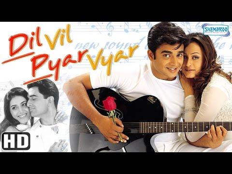 Xxx Mp4 Dil Vil Pyaar Vyaar 2002 HD R Madhavan Jimmy Shergill Namrata Hindi Full Movie 3gp Sex