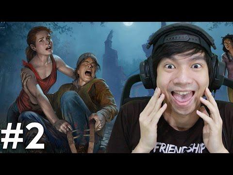 Pembunuh Kejam !!! - Dead by Daylight - Indonesia - Part 2