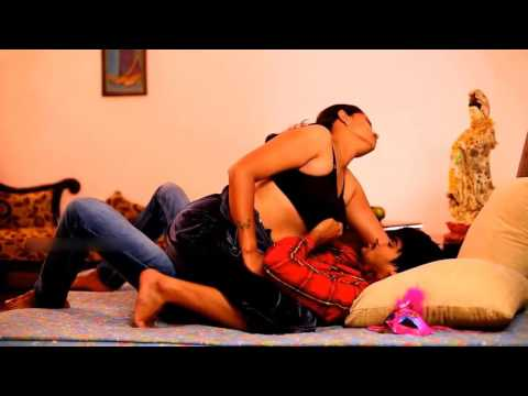 Hot Desi Indian Surekha Aunty Latest Hot Romantic Short Film