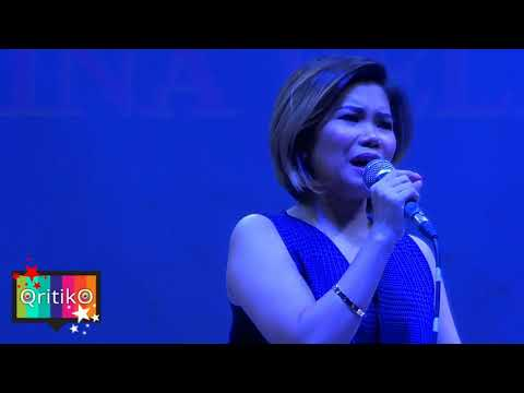 KATRINA VELARDE - Never Enough (The MusicHall Metrowalk | March 7, 2018) #HD720p