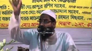 আল্লামা হাবিবুর রহমান মিসবাহ