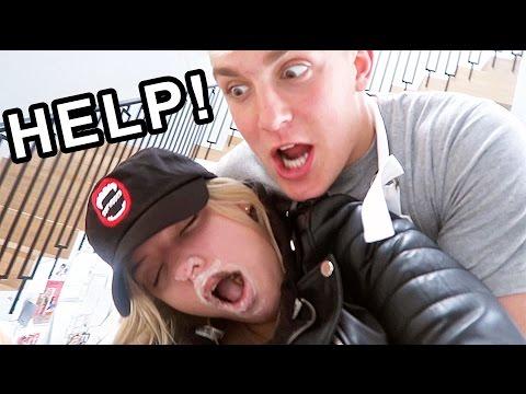 I HAVE A PROBLEM - Vlog day 13