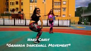 La Resca & Hard Candy link up! Mile High Club Vybz Kartel