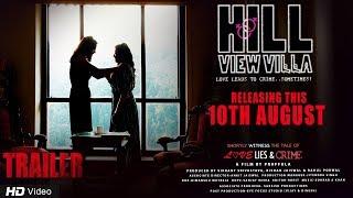 Official Trailer: Hill View Villa | Kiran Acharya, Shanvi Khan, Vikram Sharma