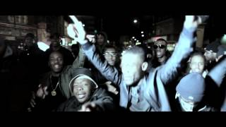 Krept & Konan - Don't Waste My Time Remix ft Chip, French Montana, Wretch 32, Chinx Drugz, Fekky