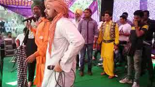 chacah bishna and feroj khan live shwo 04 04 2016