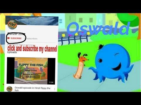 Oswald episodes 2 in hindi