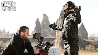 Go Behind the Scenes of Ghost Rider: Spirit of Vengeance (2011)
