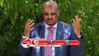 Faysal Ali Waraabe garxajis Majiro, Waa dagaal Sokeeye iyo colaad