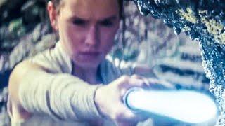 STAR WARS 8 - THE LAST JEDI Trailer #2