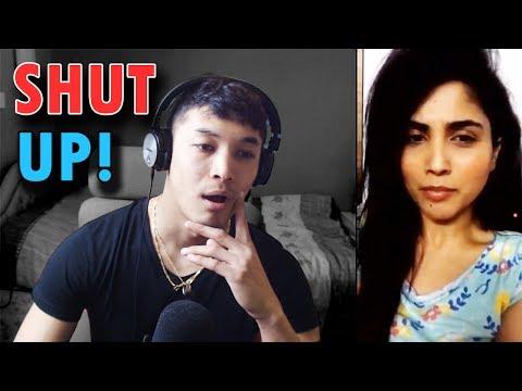 SEEMA SUBEDI SHUT UP! (ROAST)