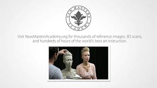 Figure Drawing Art Model Reference (DLDS # 20) - 4K Timed Nude Figure Life Models Session