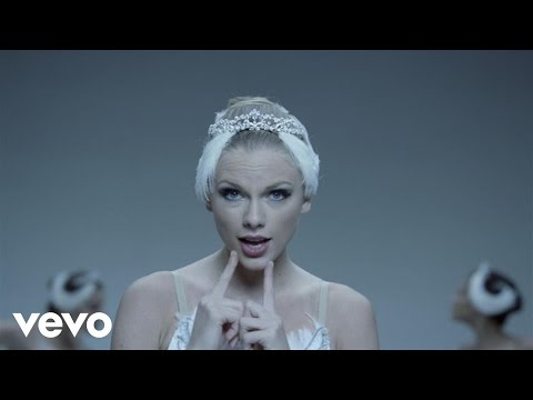 Taylor Swift - Shake It Off Outtakes Video #2 - The Ballerinas (Behind The Scenes Video)