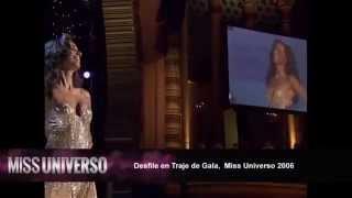 Ellas fueron, son y serán Colombia en Miss Universo HD