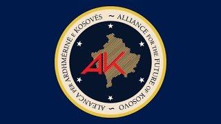 AAK mban konferencë  të jashtëzakonshme shtypi (Drejtpërdrejt)