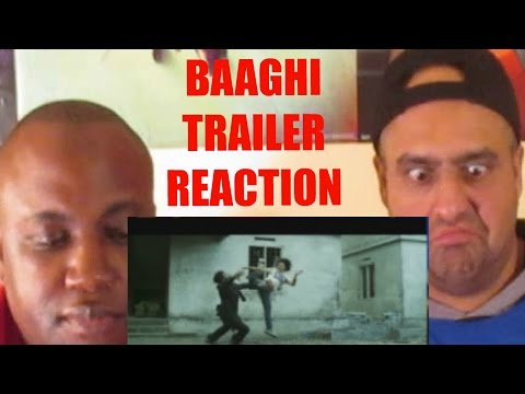 Xxx Mp4 Baaghi Trailer Reaction Review By Dex Mike 3gp Sex