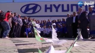 غياب إستراتجية صناعية في الجزائر يحول صناعة السيارات إلى ورشات حرفية