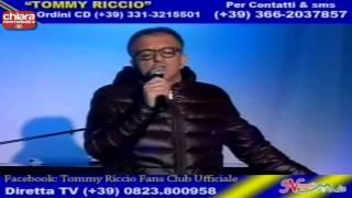 Tommy Riccio - 'A cchiù bella femmena