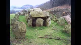 Ancient Mega Structures - Sacred Places - Alien Constructions