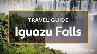 Iguazu Falls Vacation Travel Guide | Expedia