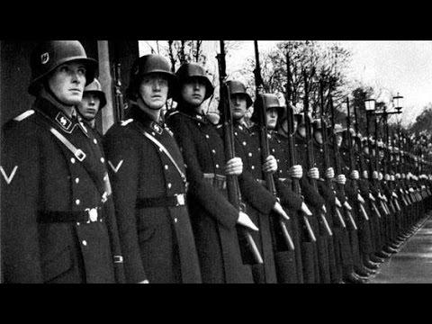 Xxx Mp4 Nazi Fanatics The Waffen SS History Documentary 3gp Sex