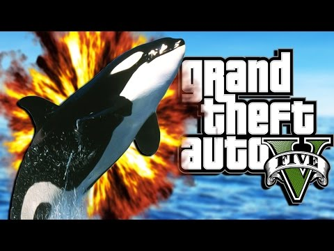 BECOME AN ANIMAL Peyote Plants Grand Theft Auto V Next Gen Gameplay 2