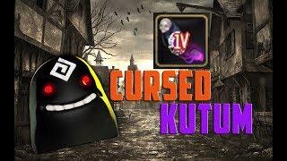 Enchanting Cursed Kutum to TET Black Desert