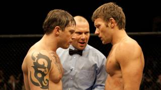 Warrior Trailer 2011 Official - Tom Hardy