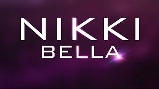 Nikki Bella Custom Entrance Video Titantron