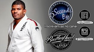 15secondsbjj - Life history of Yago De Souza