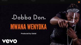 Dobba Don - Mwana weNyoka (Official Audio)