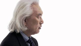 Michio Kaku Explains String Theory