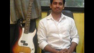 Pal Pal Song Sang By Anu Malik Jr. (Anand Patil)