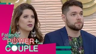 🔴🔥Decidiu! MARCELO elimina NADESSA e gera REVOLTA na INTERNET | Power Couple Brasil 18/05/2017