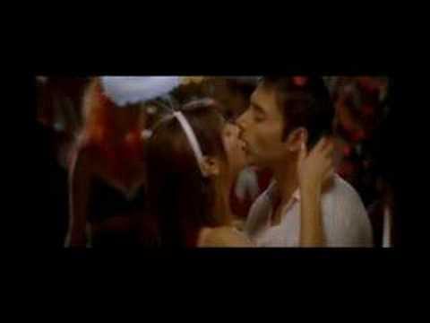 Tanisha mukherjee all kissing scenes