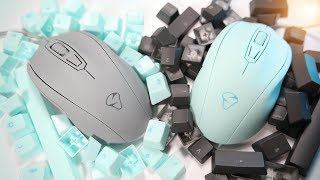 Match Your Gaming Setup w/ Mionix