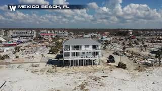 """Mexico Beach, FL """"Super House"""""""