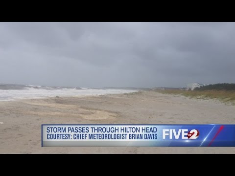Brian's wx video