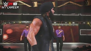 WWE 2K18 My Career Mode - Ep 94 -