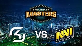 SK-Gaming vs. Na