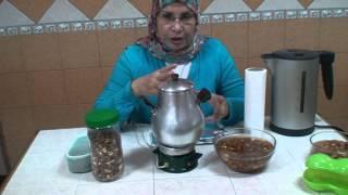 مطبخ مملكة - طريقة تدميس الفول المصرى