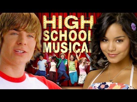 Elenco de High School Musical Donde Están Ahora