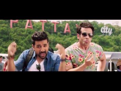 Xxx Mp4 Mastizaade Official Sexy Trailer Sunny Leone Tusshar Kapoor And Vir Das 3gp Sex