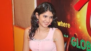 TORI Live Show With Actress Deeksha Seth