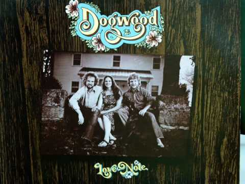 Love Note - Dogwood, 1976