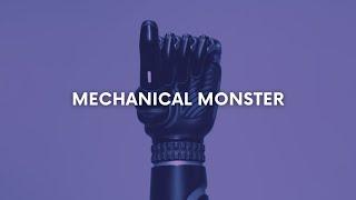 Hip Hop Rap Beat - Mechanical Monster - Storytelling
