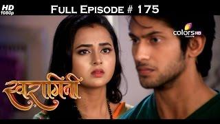 Swaragini - 29th October 2015 - स्वरागिनी - Full Episode (HD)