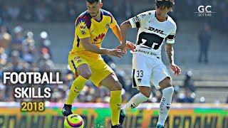 • Jugadas por las que mueres • Liga MX Clausura 2018 • Parte #1 • GC11HD •